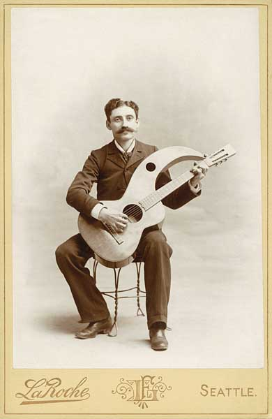 Guitarerro